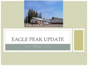 Eagle Peak Update_001